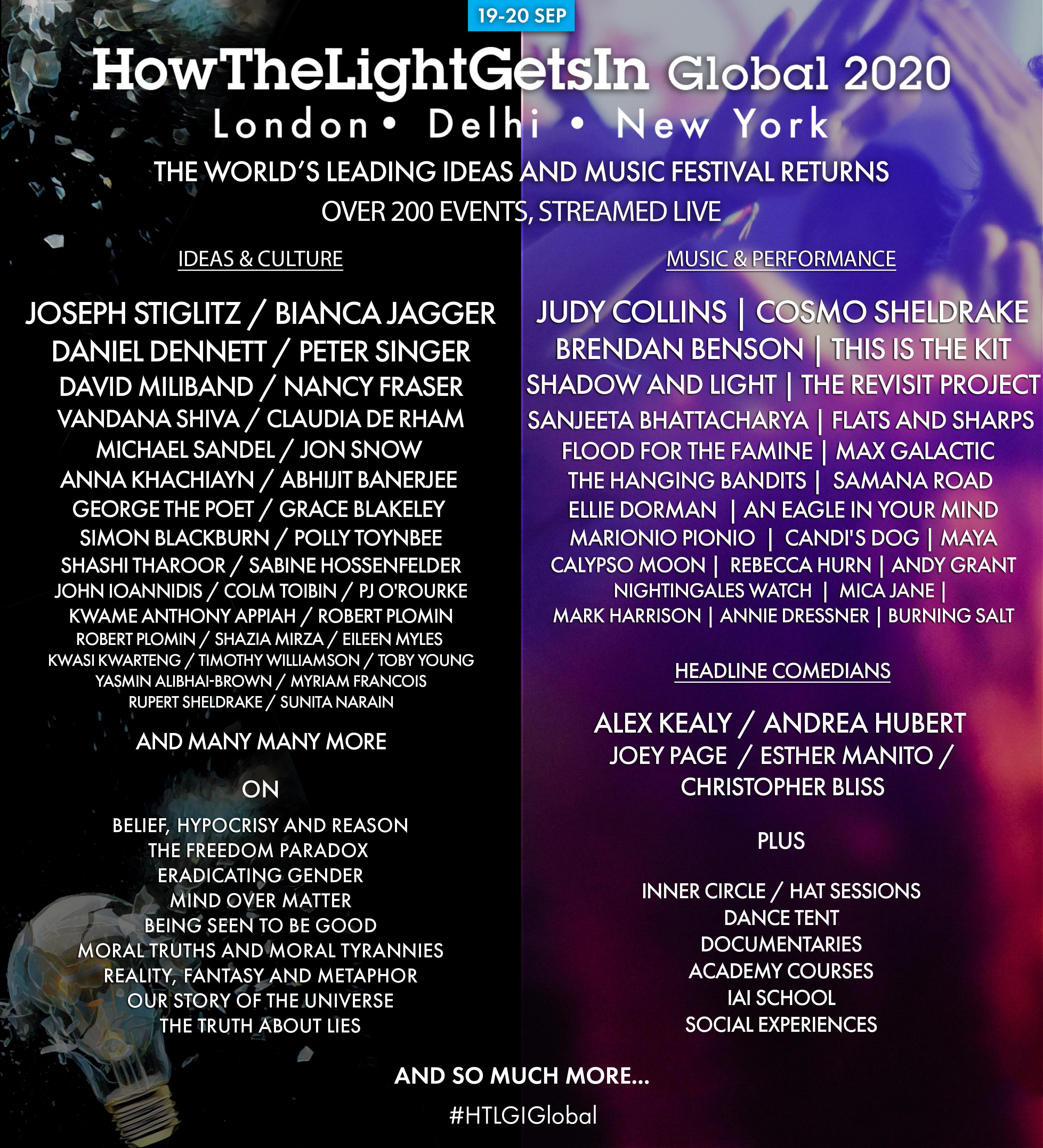 Howthelightgetsin Global Howthelightgetsin 2020