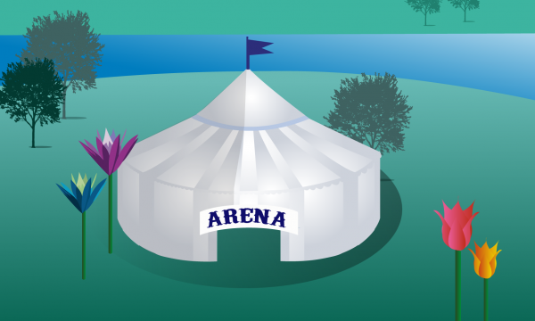 Online Festival Page Arena Popup Mobile3x